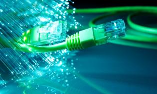 ANCOM: Traficul mediu lunar per utilizator de internet fix a depășit pragul de 100 GB în primul semestru al anului 2016