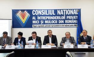 Poziția CNIPMMR faţă de propunerea legislativă privind Statutul Autorităţii Naţionale pentru Protecţia Consumatorilor (ANPC)