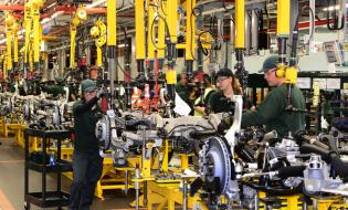 Prețurile la producătorii din industrie au revenit pe plus în septembrie, cu un avans de 0,2% față de luna precedentă