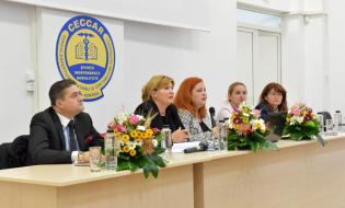 Filiala CECCAR București: Seminar cu reprezentanți ai ONPCSB despre prevenirea și sancționarea spălării banilor și combaterea terorismului