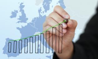 România a înregistrat în trimestrul trei cea mai mare creștere economică anuală din UE