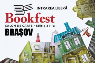 Bookfest sărbătorește Ziua Națională la Brașov