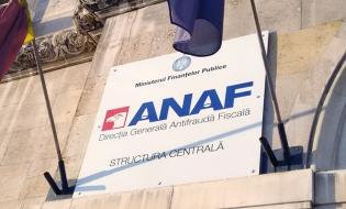 ANAF a colectat, în 2016, cu 2,6 miliarde de lei mai mult decât în 2015