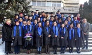 Filiala CECCAR Bihor: O nouă generație de profesioniști contabili a depus jurământul profesional