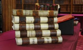 Documente private din Arhivele Regale ale Marii Britanii, disponibile online
