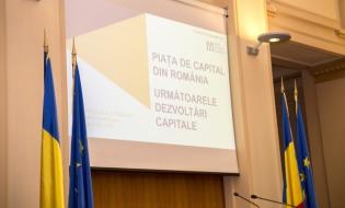BVB: România va atrage miliarde de euro, odată promovată la statutul de piață emergentă