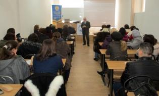 CECCAR Dolj: Seminar de fiscalitate, în colaborare cu DGRFP Craiova