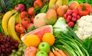 5,5 milioane de lei alocate pentru sprijinirea temporară a producătorilor de legume și fructe