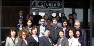"""GHE. ȘTUBEANU 2000 – Premiul """"Firme de top ale anului 2016"""" în Topul local al celor mai bune societăți membre CECCAR, filiala Giurgiu"""