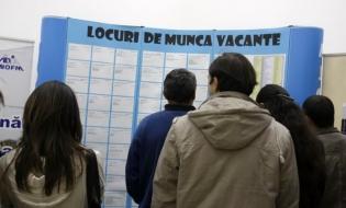 INS: Numărul de locuri de muncă vacante a crescut cu 11% în ultimul trimestru din 2016
