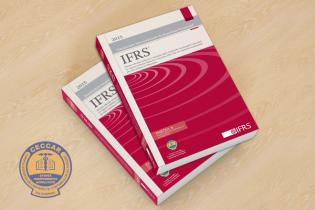 Ofertă specială, la început de primăvară, pentru IFRS 2015
