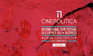 Festivalul de Film Cinepolitica, la a VI-a ediție