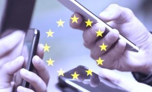 Din 15 iunie, fără plată pentru roaming în UE
