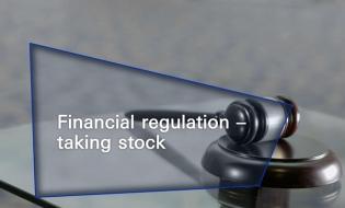 Analiză a regulilor globale și a situației actuale a reglementărilor financiare