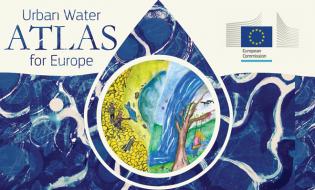 """Unde se află Bucureștiul în """"Atlasul european al apelor urbane""""?"""