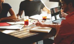 Demersuri pentru elaborarea Legii internshipului