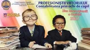CECCAR Ialomița: Eveniment dedicat copiilor