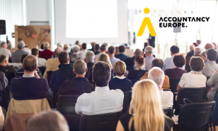 CECCAR, reprezentat la ședința rețelei pentru comunicare a Accountancy Europe