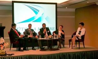Conferința Camerei Auditorilor din Ungaria