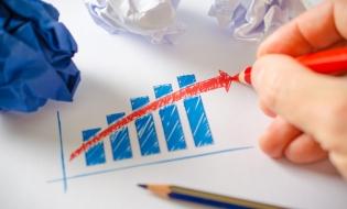 Creșterea PIB în primul trimestru reconfirmă tendințele dominante ale evoluției economiei românești