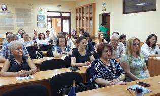 CECCAR Bacău: Noutăți fiscale la zi