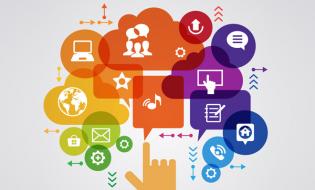 Lumea digitală... în cifre.Eurostat a lansat publicația Economia și societatea digitale în UE