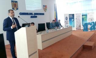La Arad, a patra ediție Invest in Romania
