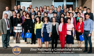 CECCAR Dâmbovița: Sărbătoarea profesiei