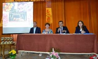 CECCAR Giurgiu: Ziua profesiei, marcată de membrii filialei