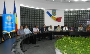 CECCAR Tulcea: Sărbătoare cu membrii filialei