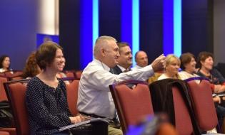 Forumul Național al PMM. Performanța în profesie și plusvaloarea în economie