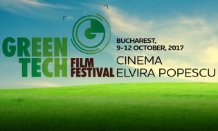 Primul festival de filme documentare dedicat tehnologiei verzi