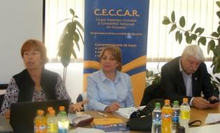 CECCAR Constanța: Dezbateri cu profesioniștii contabili