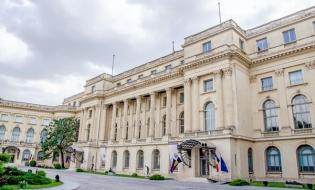 Muzeul Național de Artă al României a lansat Muzeul mobil