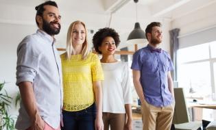 Studiu: Multor persoane le-ar plăcea să aibă un business propriu, dar foarte puține fac acest pas