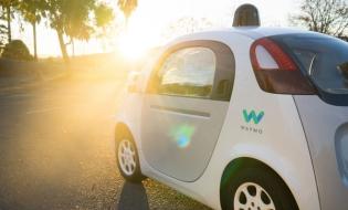 În SUA va fi lansat primul serviciu de taximetrie cu automobile fără șoferi