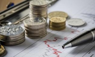 BNR: În primele nouă luni: deficitul de cont curent a crescut cu 45,27%, datoria externă totală s-a majorat cu 294 milioane euro