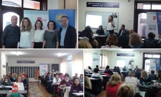 CECCAR-Edenred: Seminare dedicate avantajelor utilizării tichetelor de masă
