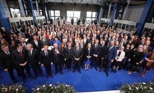 Consolidarea dimensiunii sociale a UE. Pilonul european al drepturilor sociale