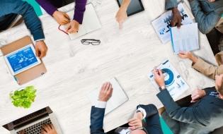 Seminar privind conexiunea dintre legislația muncii și serviciile contabile, la Dâmbovița