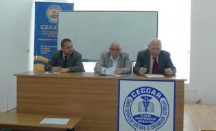 CECCAR Dolj: Seminar cu experții contabili judiciari