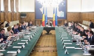 Priorități guvernamentale pentru prima lună a anului 2018, în domeniul legislativ
