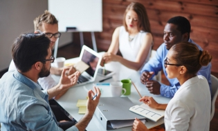 Constituirea Consiliului consultativ pentru antreprenoriat de nivel regional