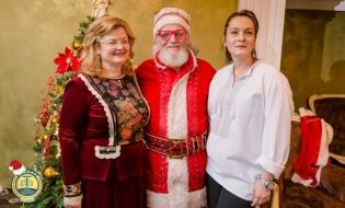CECCAR Suceava: Oare vine Moș Crăciun?