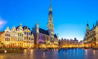Tineri din județul Mehedinți dezbat la Bruxelles rolul pe care-l are cultura în viitorul Europei