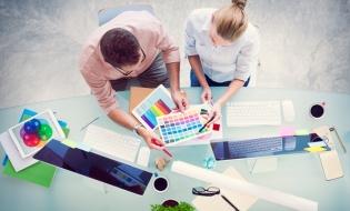 Fonduri europene pentru inițierea de mici afaceri în industriile creative
