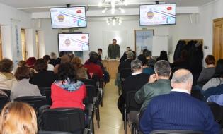 CECCAR Ialomița: Seminar cu tema Calculul și decontarea concediilor medicale, susținut de Casa Județeană de Asigurări de Sănătate