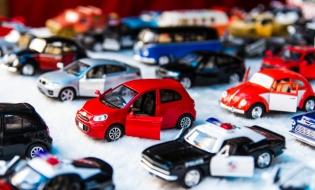 Raport CE: jucăriile și autoturismele, cele mai periculoase produse