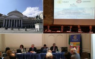"""Al XXXV-lea seminar internațional al țărilor latine Europa-America: """"Internaționalizarea PMM-urilor: rolul experților contabili și oportunitățile pentru spațiul latin"""""""