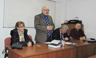 CECCAR Arad: Absolvenții examenului de aptitudini au depus jurământul